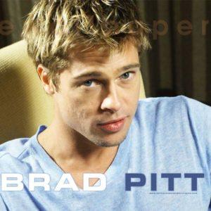 download Brad Pitt New Wallpaper Desktop #25375 Wallpaper | Risewall.