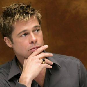 download Brad Pitt HD Widescreen Wallpaper – Celebrities Powericare.com