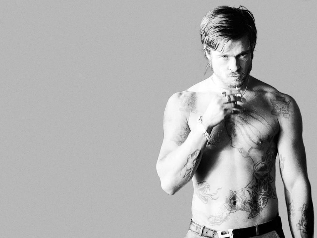 Brad Pitt Background HD Wallpaper – Celebrities Powericare.