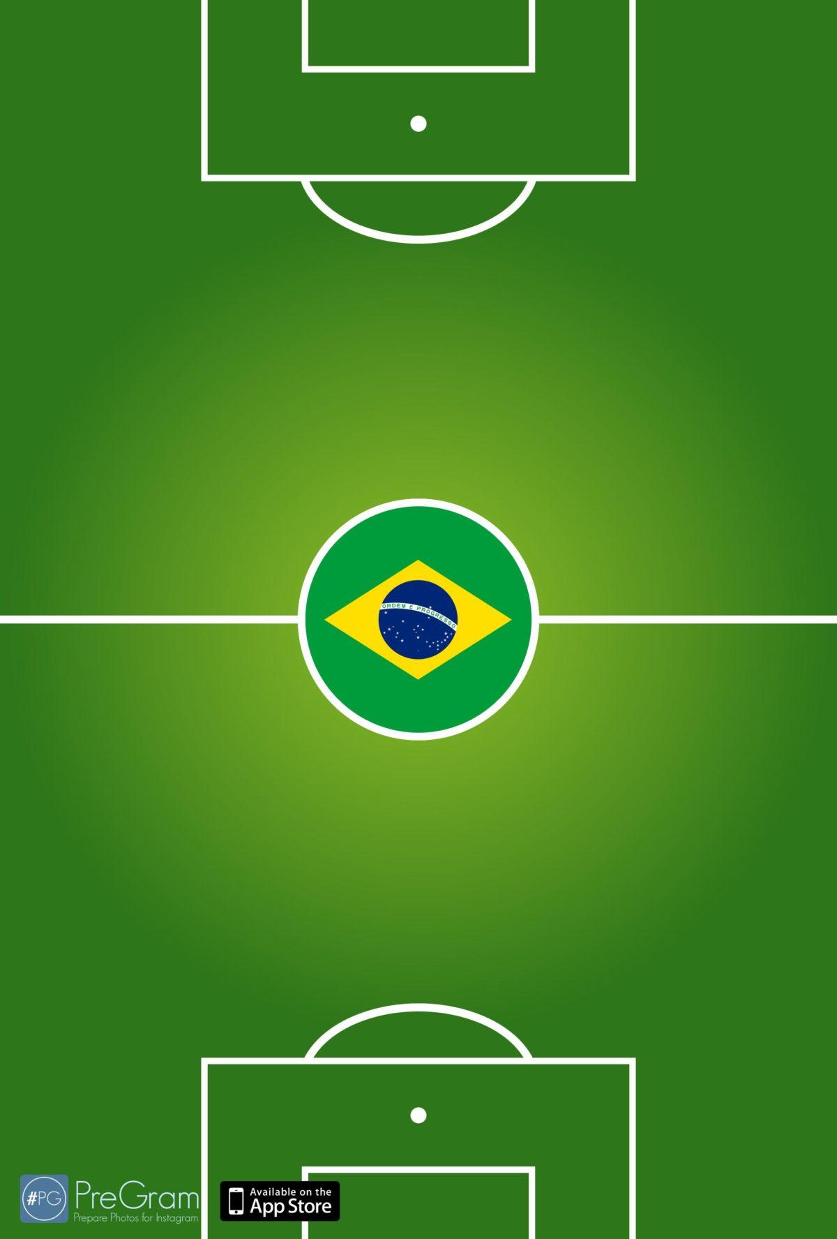 Worldcup 2014 Brazil: iPhone Wallpaper | PreGram