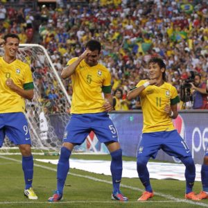 download Brazil Football Team Wallpaper and Photos | Cool Wallpapers