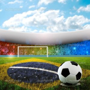 download Brazil Soccer | Football Wallpaper