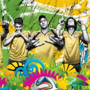download 2014 World Cup Brazil Soccer Team Retina Wallpaper Wide or HD …