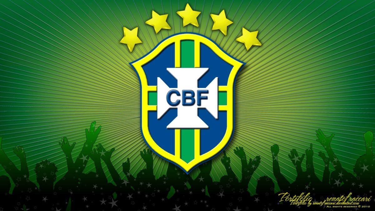 Brazil football team desktop wallpapers in best resolutions