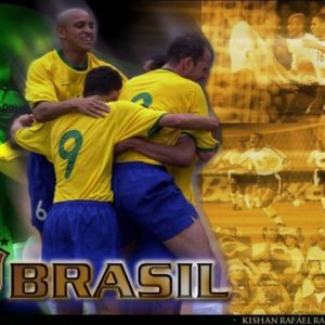 download Brazil Soccer Wallpaper Fever 1024x768px Football Picture