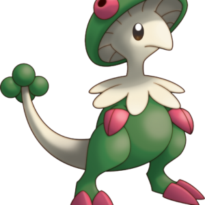 download Breloom | Pokemon Pokedex From Hoenn | Pinterest | Pokemon pokedex