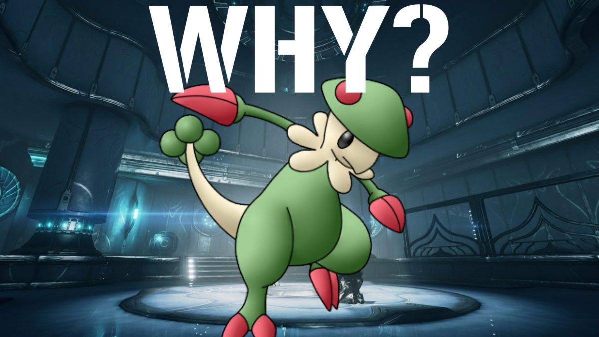 Why Mega Evolve? #115 Breloom – YouTube