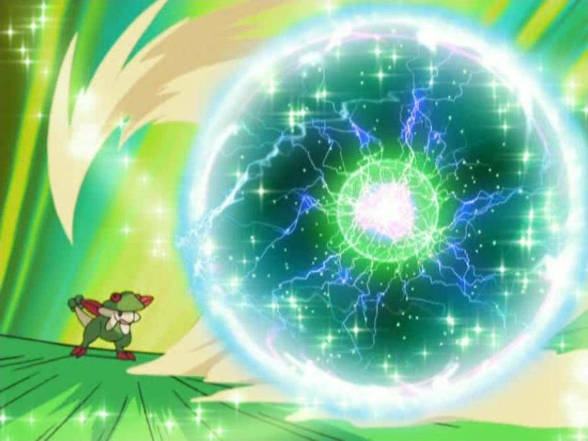 Image – Kenny's Breloom Energy Ball.png | Pokémon Wiki | FANDOM …