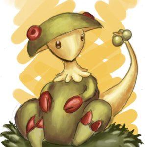 download Breloom | pokemon | Pinterest | Pokémon
