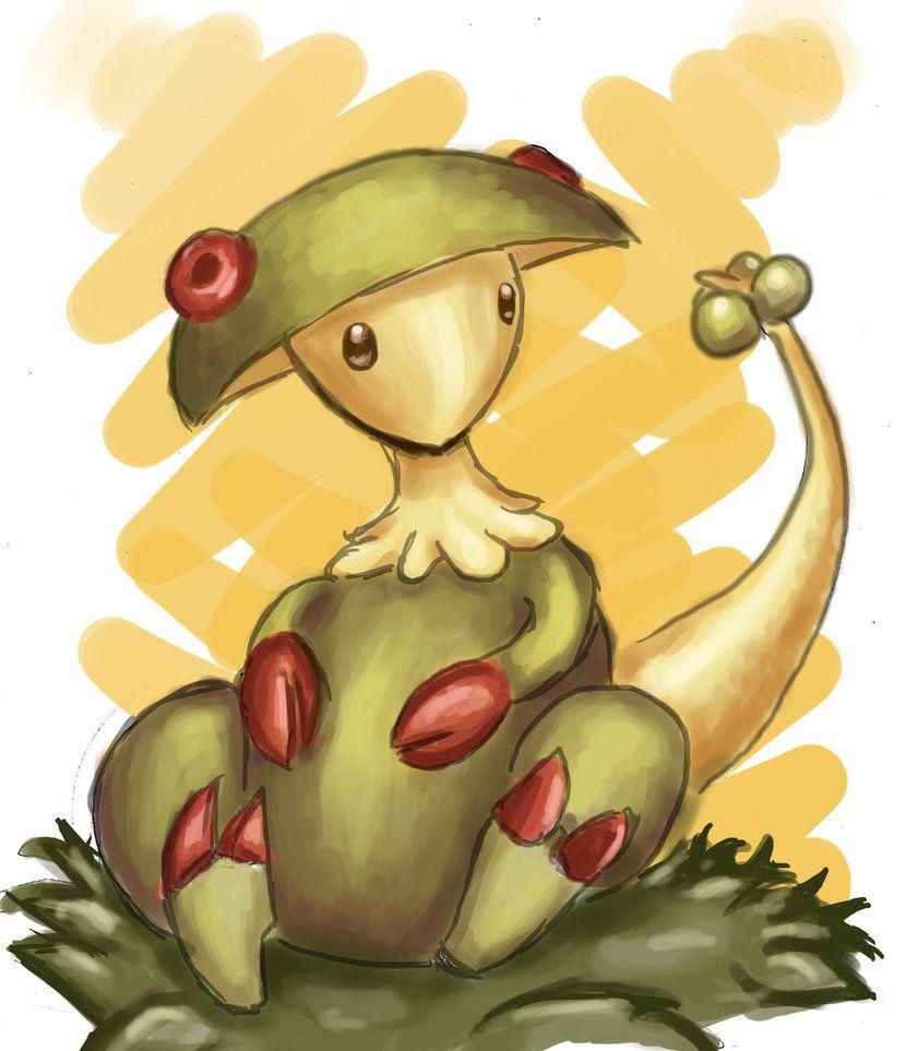 Breloom | pokemon | Pinterest | Pokémon