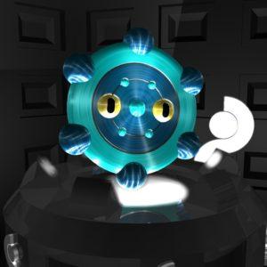 download Pokémon by Review: #436 – #437: Bronzor & Bronzong