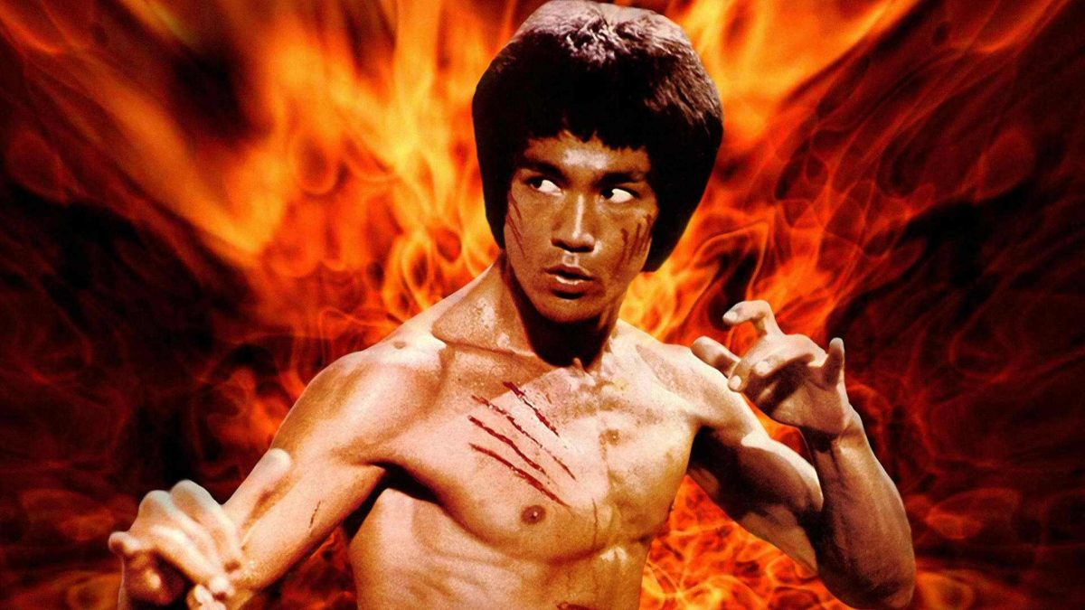 Bruce Lee – Bruce Lee Wallpaper (26492379) – Fanpop