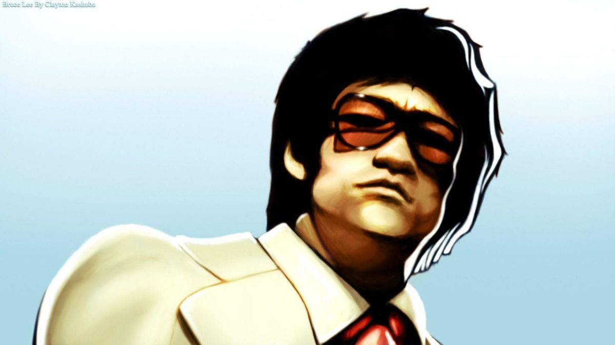 Bruce Lee Wallpapers   HD Wallpapers Base