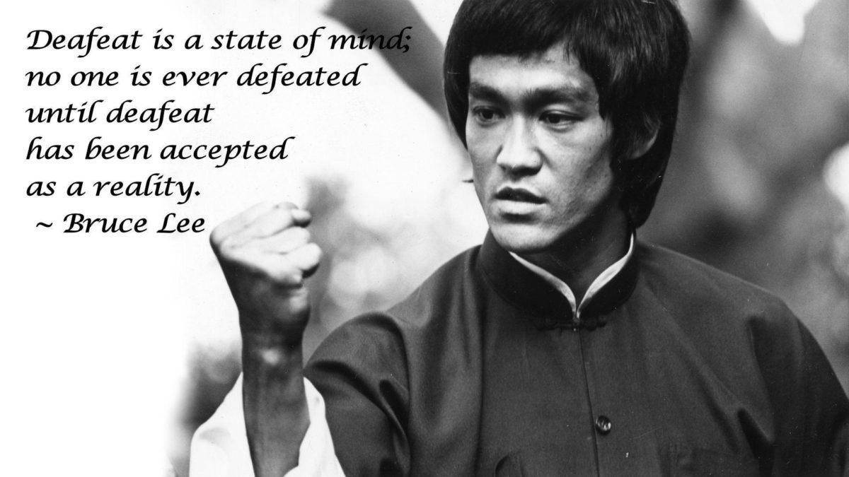 Bruce Lee Quote Wallpaper Actor #11774 Wallpaper | Wallpaper …