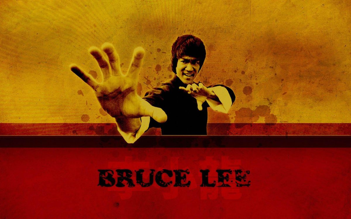 Bruce Lee Wallpapers – Full HD wallpaper search