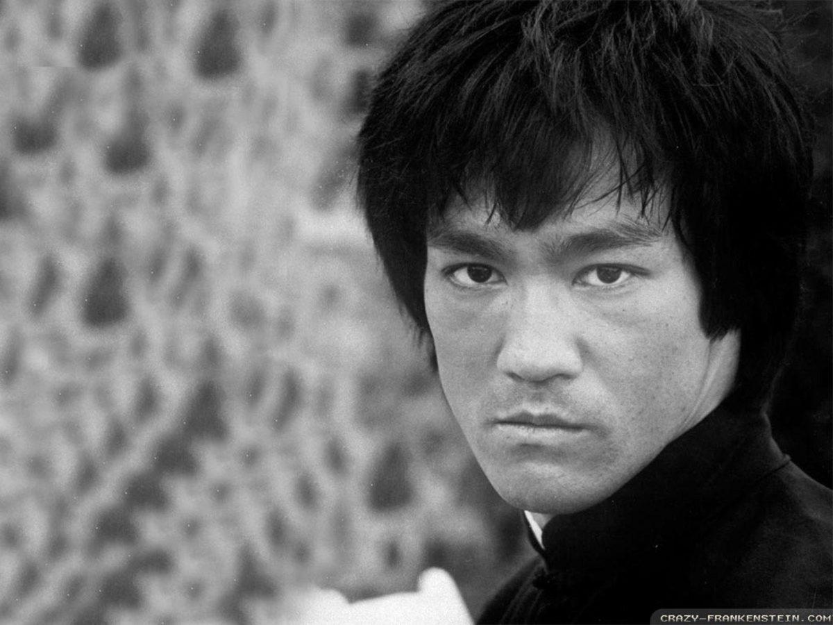 Bruce Lee – Bruce Lee Wallpaper (27110545) – Fanpop