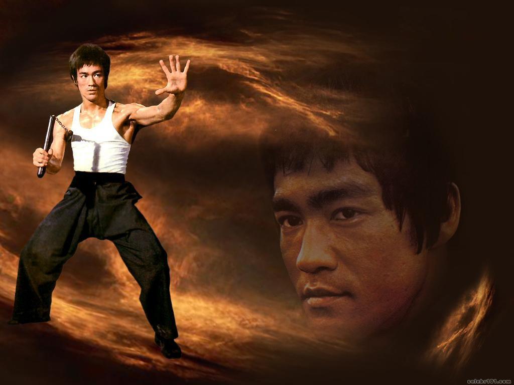 Bruce Lee HD Wallpaper – wallpaper source