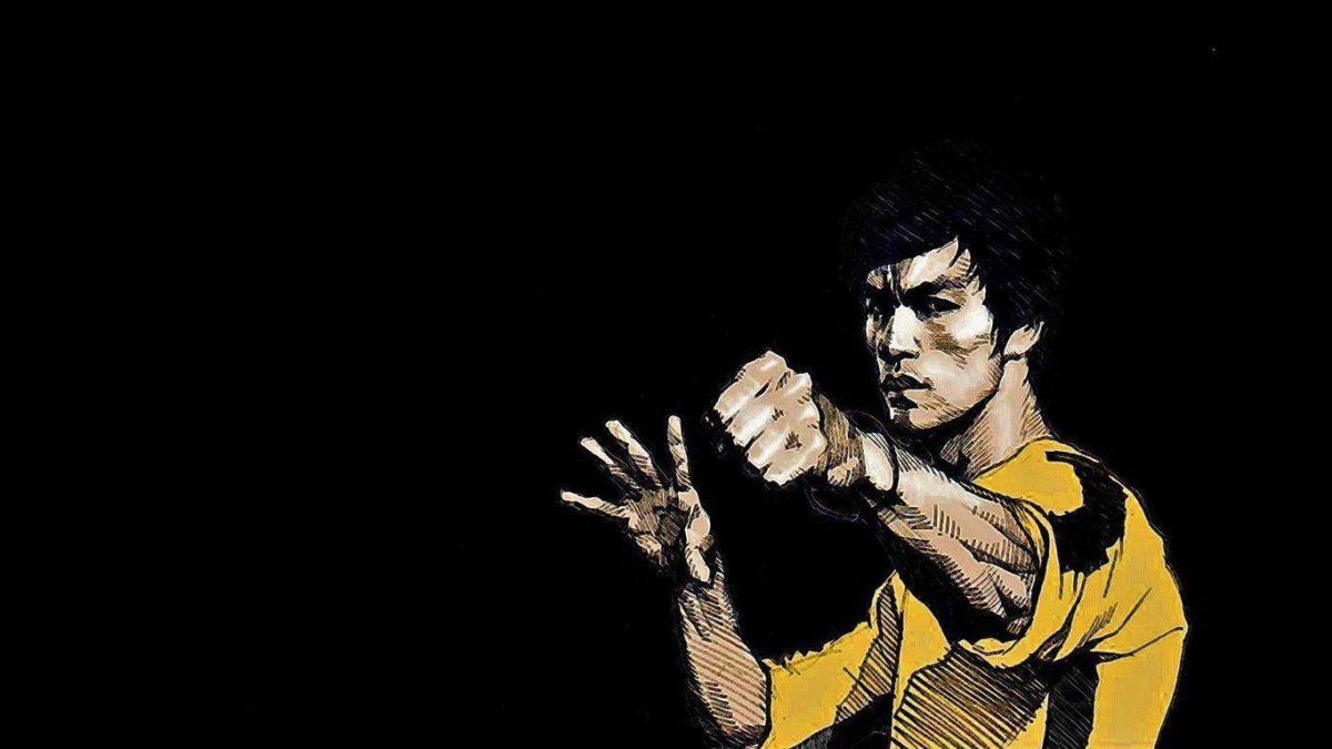 Bruce Lee Computer Wallpapers, Desktop Backgrounds 1920×1200 Id …