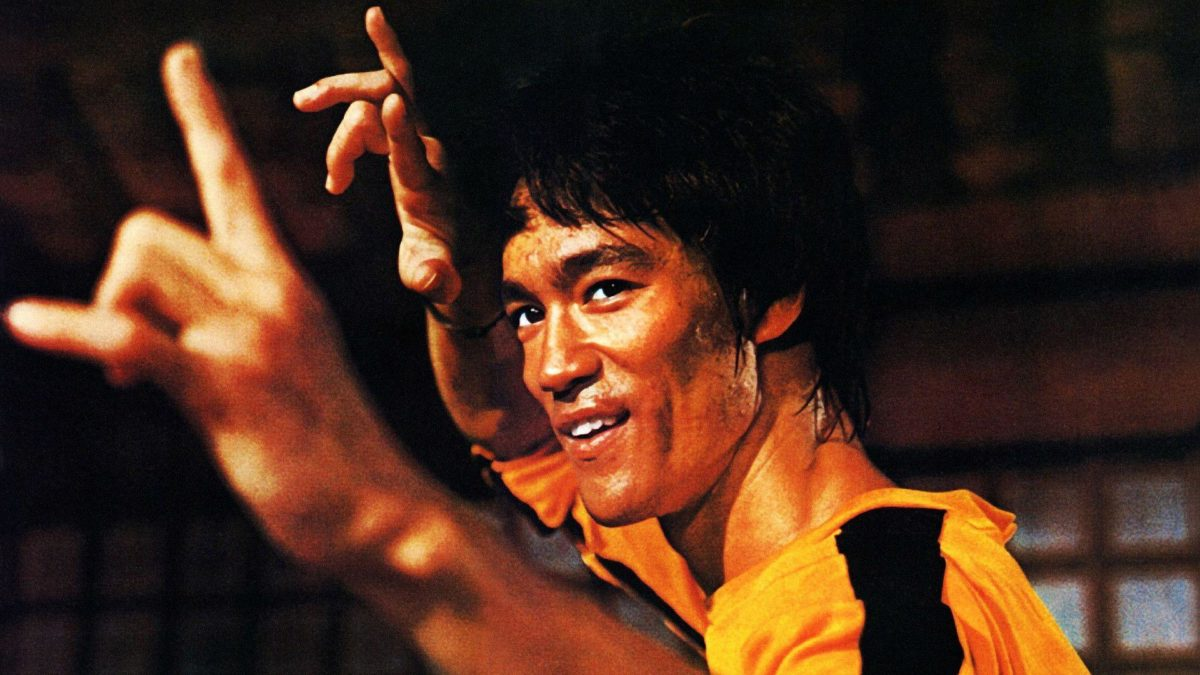 GAME OF DEATH martial arts bruce lee f wallpaper | 1920×1080 …