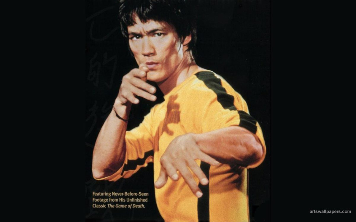 Bruce Lee Wallpaper | Large HD Wallpaper Database