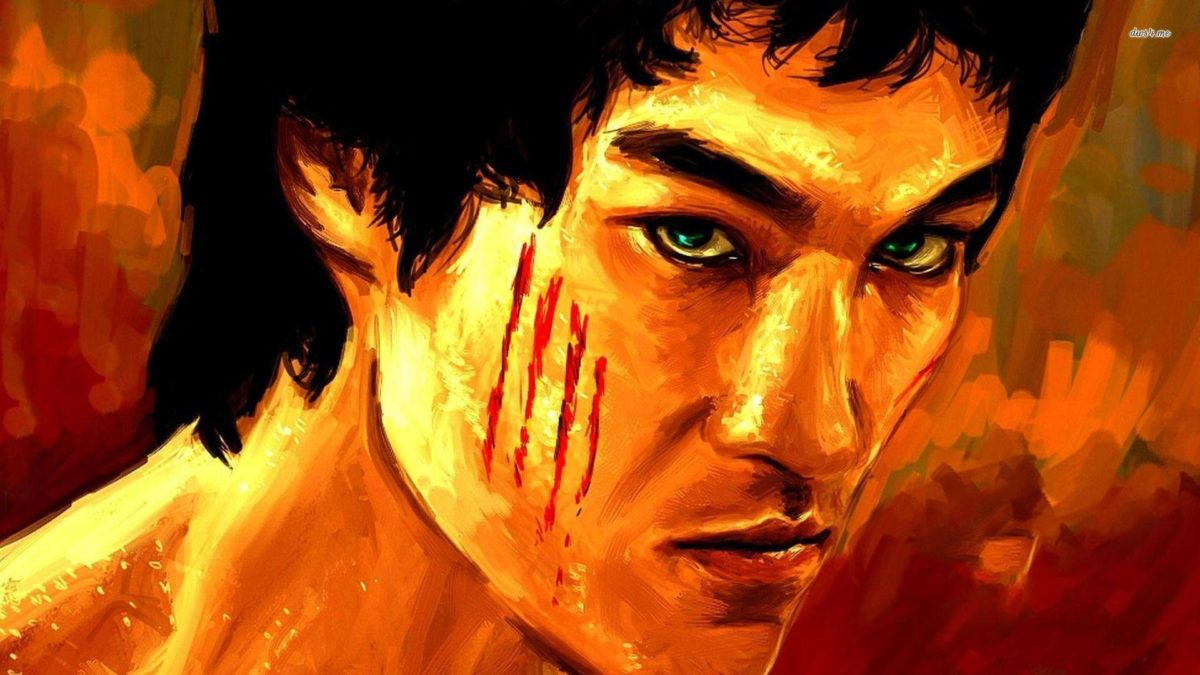 Bruce Lee | Wallpapers HD free Download