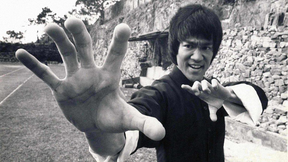Bruce Lee – Bruce Lee Wallpaper (26492390) – Fanpop