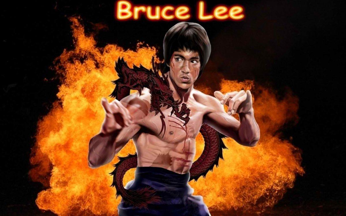 Bruce Lee – Bruce Lee Wallpaper (27305145) – Fanpop