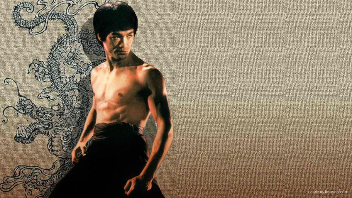 Bruce Lee – Bruce Lee Wallpaper (27597480) – Fanpop