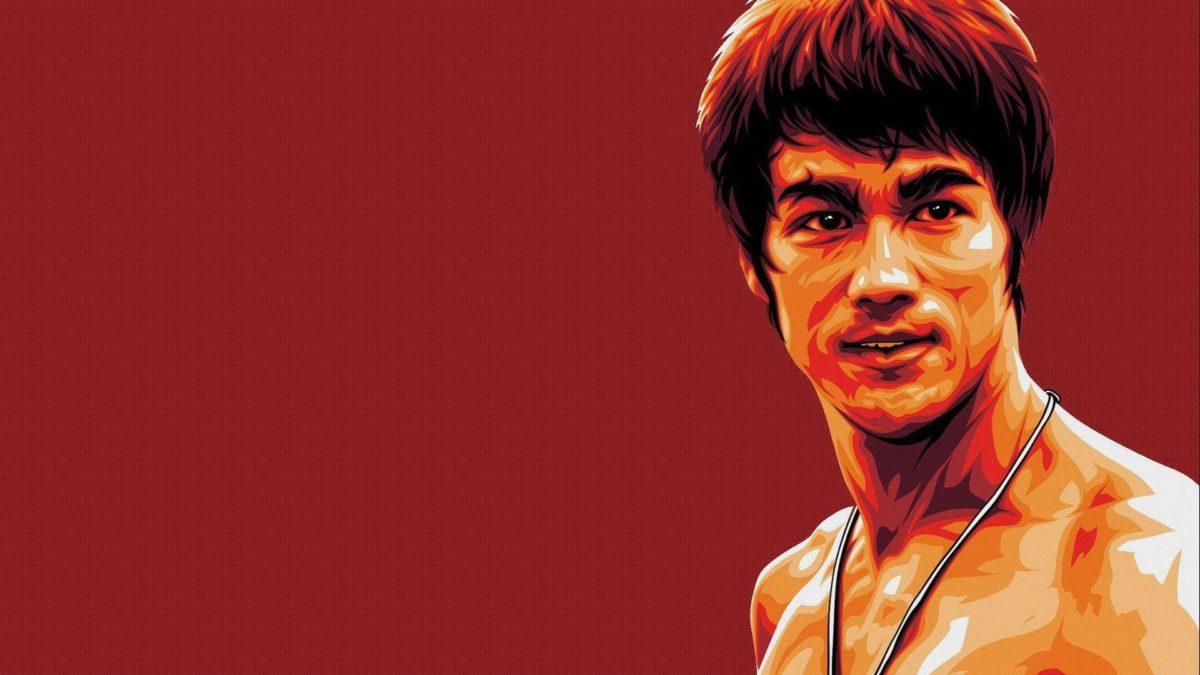 Bruce Lee Wallpaper 1920×1080