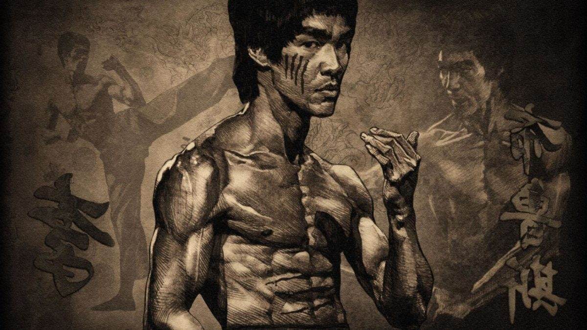 Bruce Lee wallpaper #16283