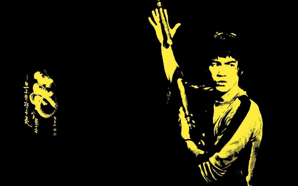 Bruce Lee Wallpapers – Wallpaper Cave