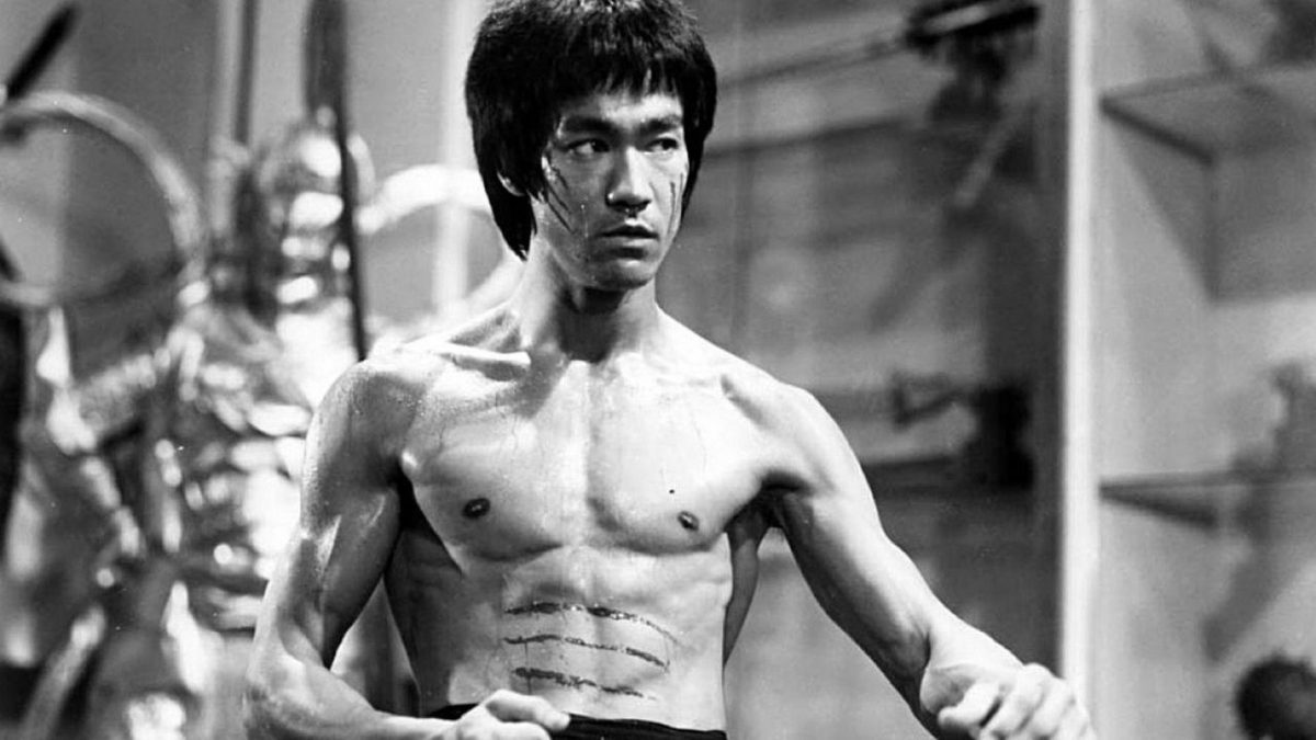 Bruce Lee Wallpapers   HD Wallpapers Pictures
