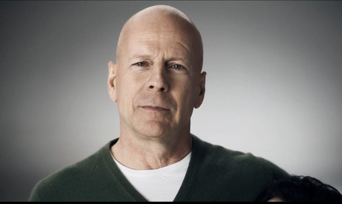 Bruce Willis Wallpapers High Quality | Download Free