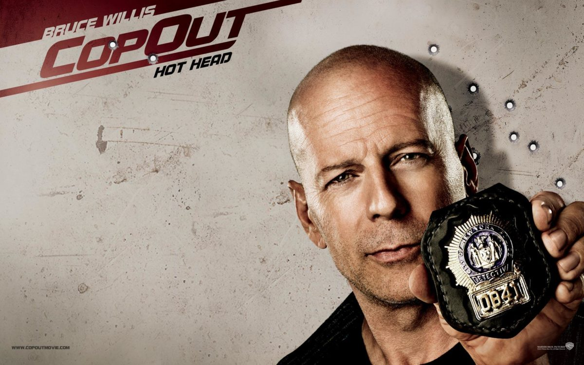 Bruce Willis in Cop Out Wallpaper 1 Wallpapers – HD Wallpapers 78191