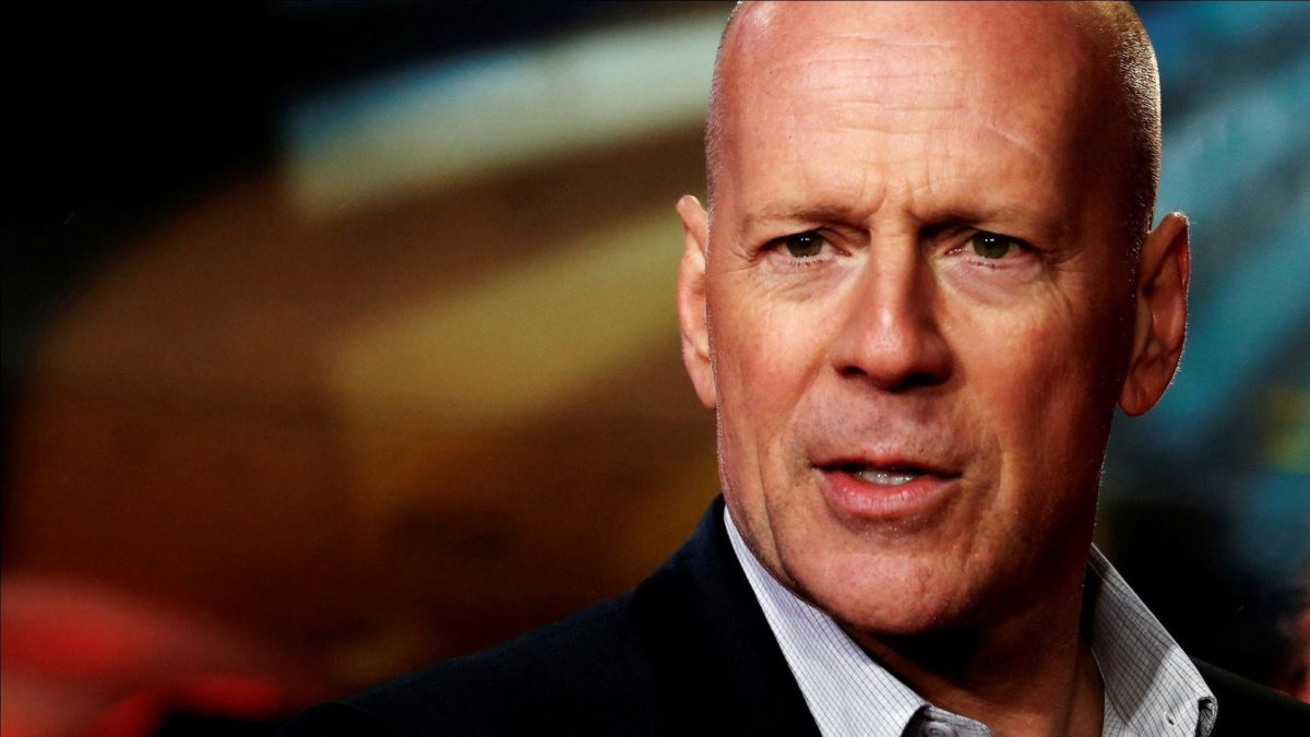 Bruce Willis HD Wallpapers