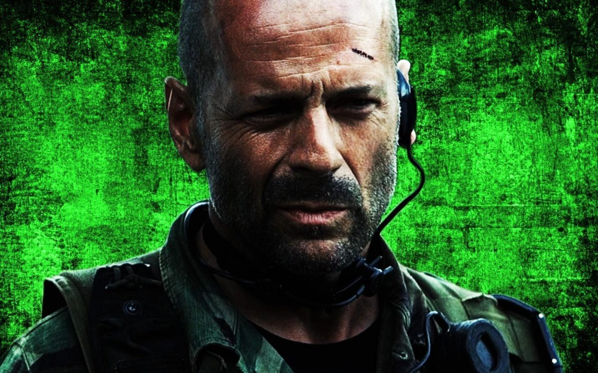 Bruce Willis Wallpapers HD Download