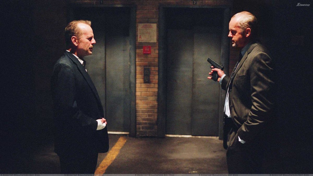 Bruce Willis Wallpapers, Photos & Images in HD