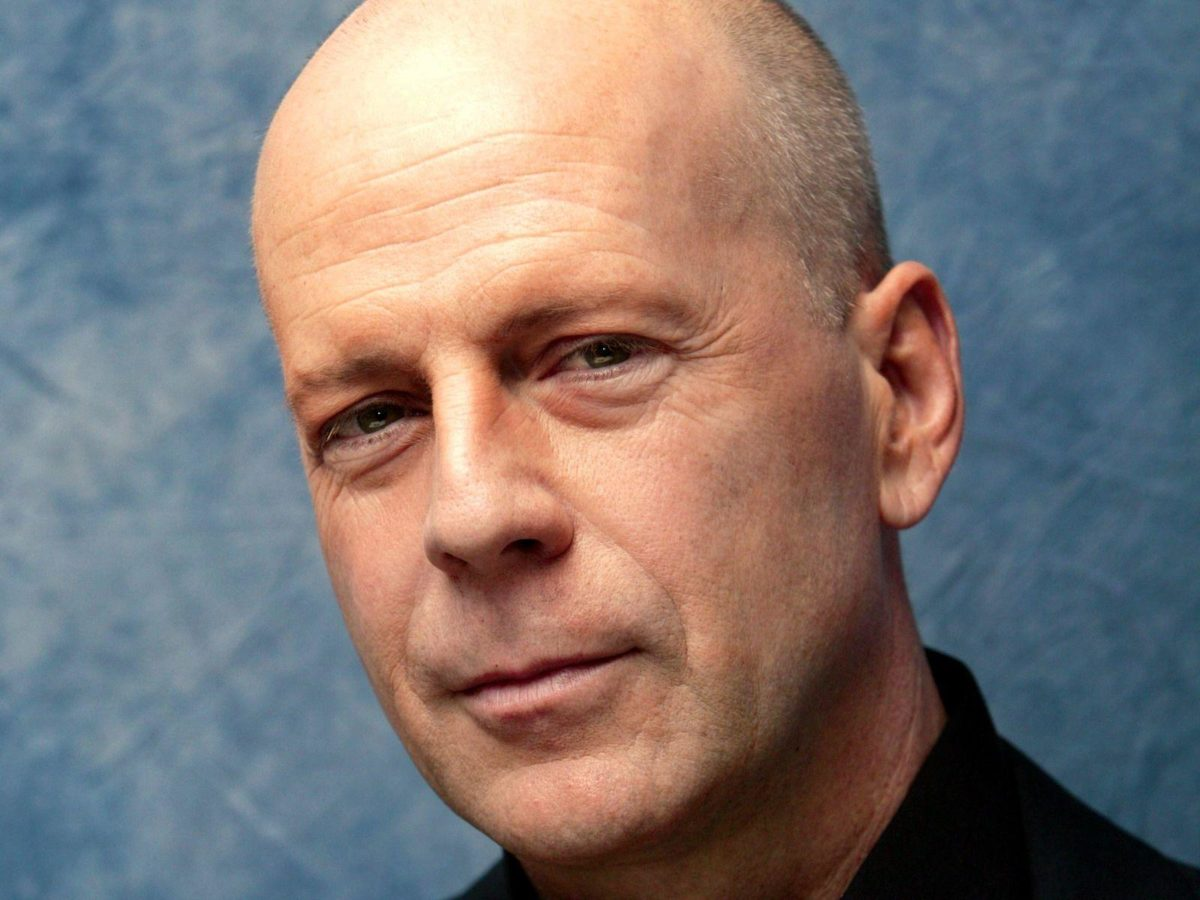 Awesome Bruce Willis Wall | Bruce Willis Wallpapers
