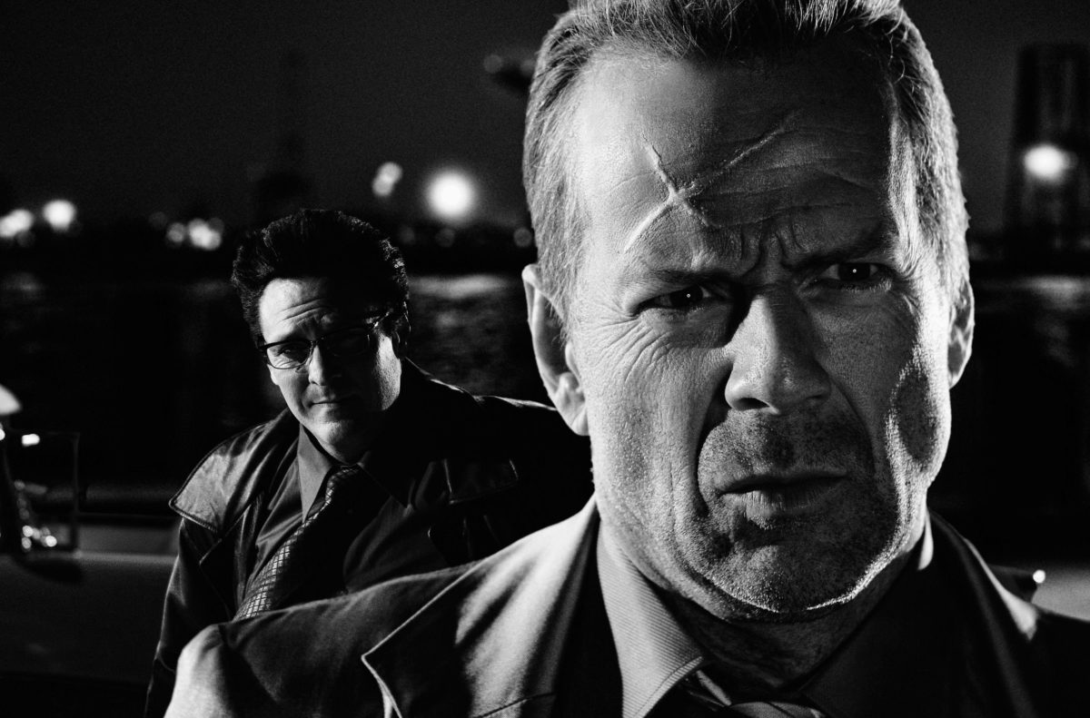 bruce willis sin city michael madsen movies Wallpapers HD …