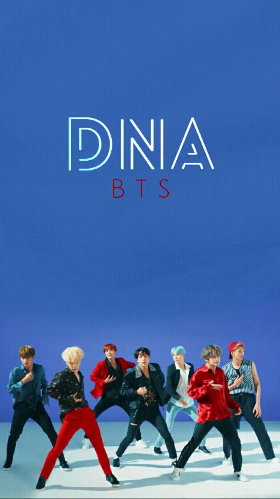 BTS DNA WALLPAPER #BTS #DNA #Wallpaper Wallpaper | My Wallpapers …