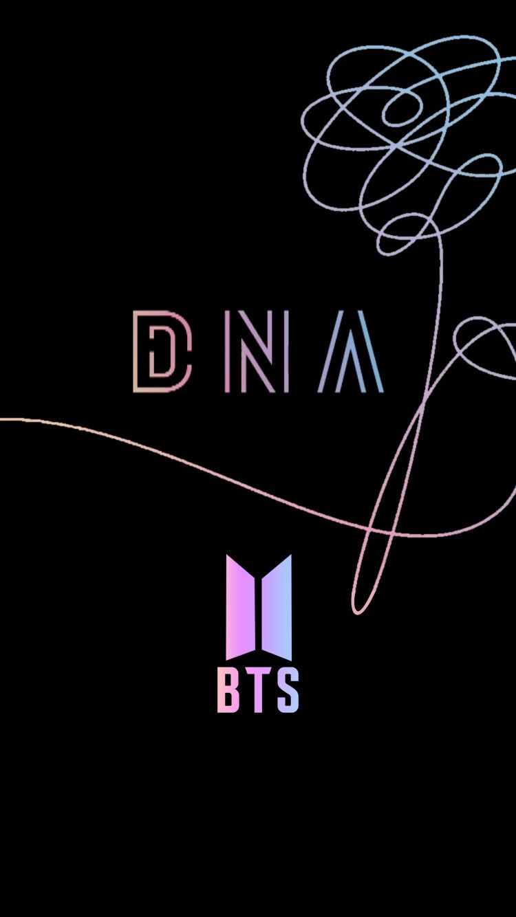 Bts DNA wallpaper | BTS WALLPAPER | Pinterest | BTS, Wallpaper and …
