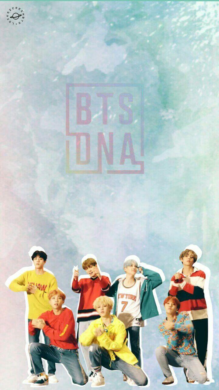 Dna bts || wallpaper ♡ | BTS Aesthetics – 방탄소년단 | Pinterest …