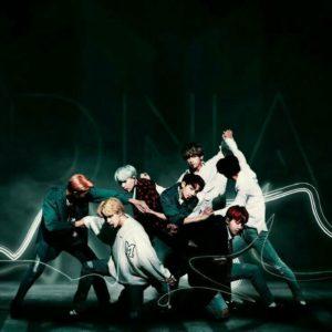 download BTS DNA Wallpaper   BTS   Pinterest   BTS, Bts wallpaper and Kpop