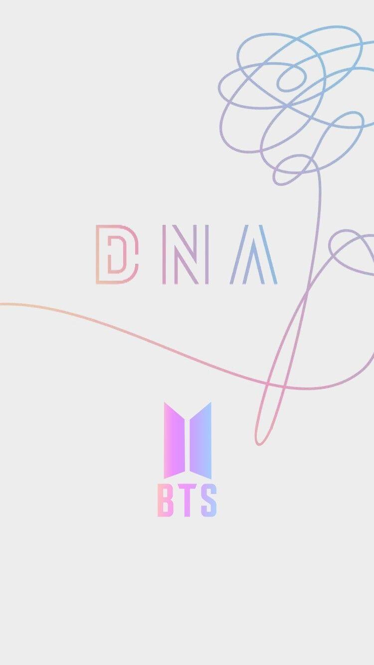 Bts DNA wallpaper | Wallpaper | Pinterest | BTS, Wallpaper and Bts …