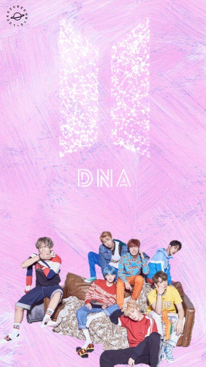 BTS DNA wallpaper @lockszcreenbts | Messed up! | Pinterest …