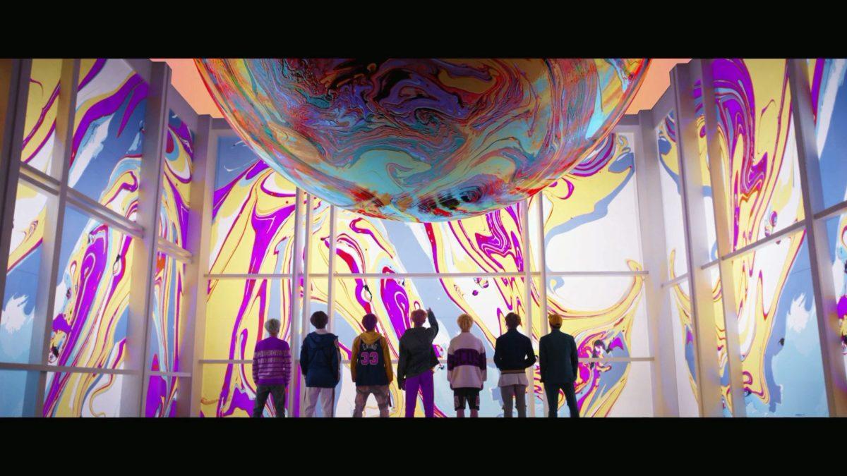 BTS – DNA who's who – K-Pop Database / dbkpop.com