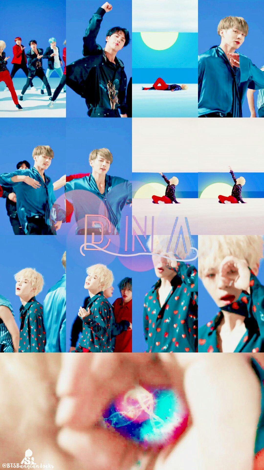 Bts dna || wallpaper ♡ | BTS ♥ | Pinterest | BTS and Exo