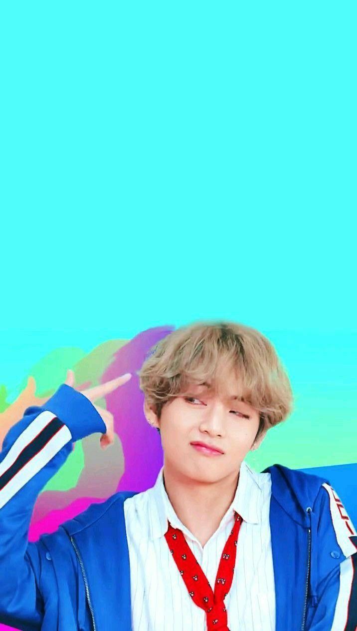 V BTS DNA | V | Pinterest | BTS, K pop and Bts wallpaper