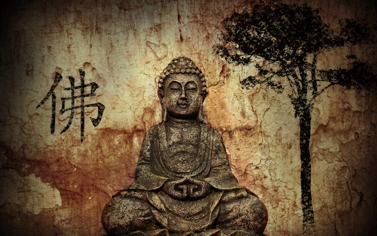 6 Buddha Wallpapers | Buddha Backgrounds