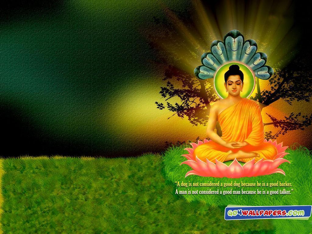 Wallpapers For > Buddha Wallpaper For Android